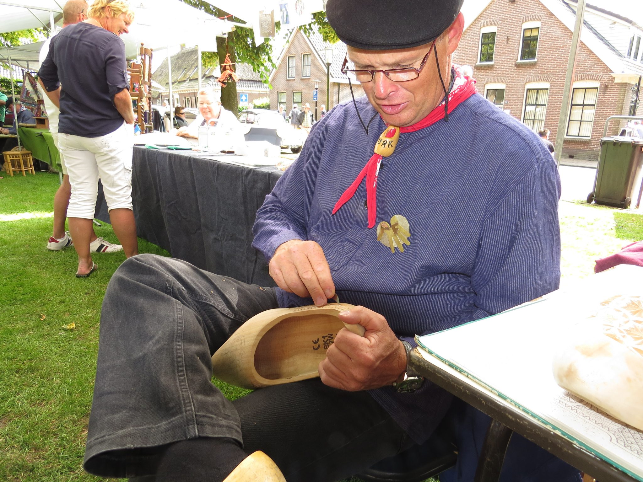 Dirk Wierstra